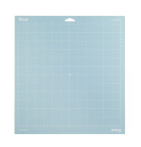 Learn everything about this Blue LightGrip mat. In this post, you'll get to learn everything you need to know about Cricut Mats. You'll also learn how to clean your Cricut mats, how to make mats sticky again, as well as how to store Cricut mats.