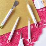 Ultimate Beginner's Guide to Cricut Tools