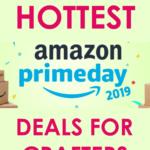 Hottest Amazon Prime Day Deals 2019