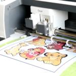Cricut Print and Cut Basics for Beginners + FAQs
