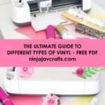 Different Types of Vinyl and How to Use Them