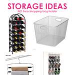 11+ UNIQUE Craft Vinyl Storage Ideas