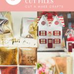 9 Free Gift Box SVG Files